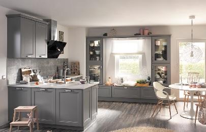 BauForMat keukens