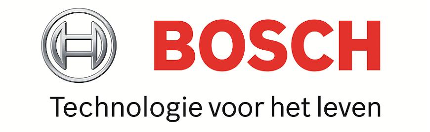 Bosch inbouwapparatuur