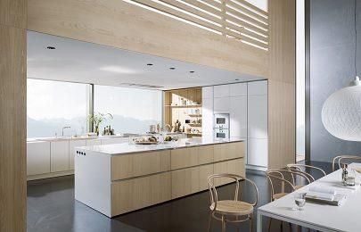 Ultra Moderne Keukens : Brugman introduceert de nieuwe collectie keukens