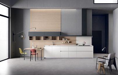 Topkwaliteit keukens diverse merken en prijzen keuken centrum - Zampieri cucine showroom ...