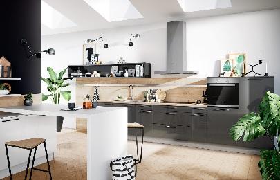 Häcker systemat keukens keuken centrum utrecht exclusieve keukens