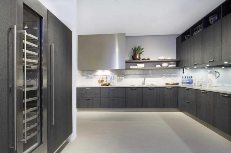 Design Keuken Showroom : Onze showroom met diverse keukens keuken centrum