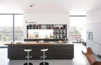 Keuken Kopen Duitsland : Leicht keukens kopen alles over dit keukenmerk keuken centrum