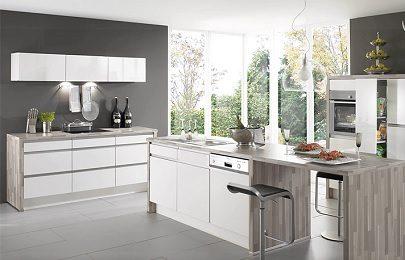 Topkwaliteit keukens diverse merken en prijzen keuken centrum