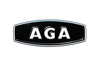 AGA fornuis logo