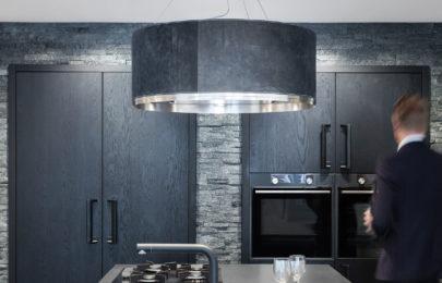 Plafond Afzuigkap Keuken : Koel verlaagd plafond tbv afzuigkap keuken en spotjes werkspot